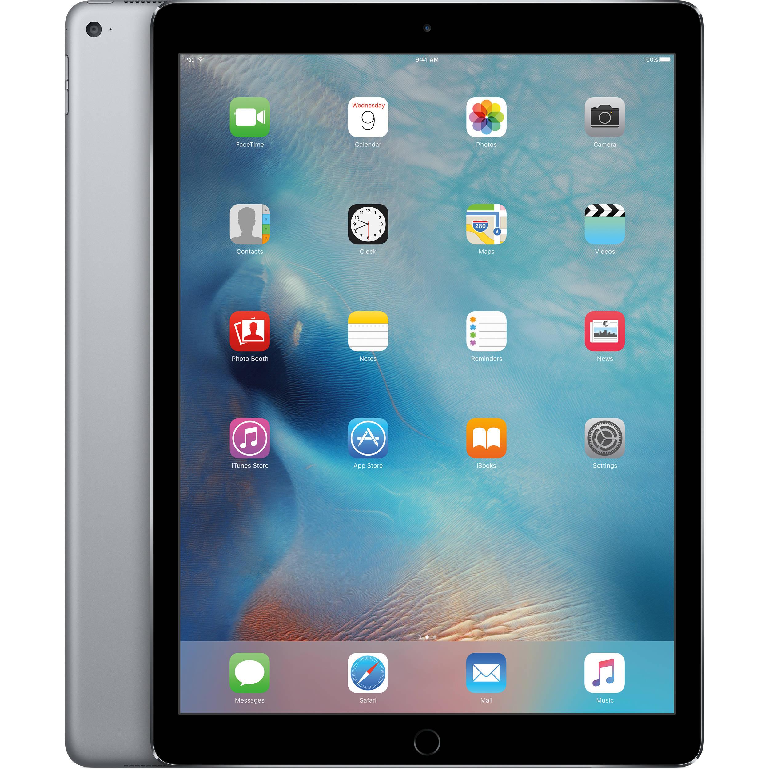 iPad Pro 12.9 inch
