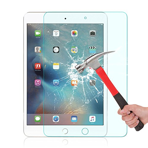iPad Screenprotectors
