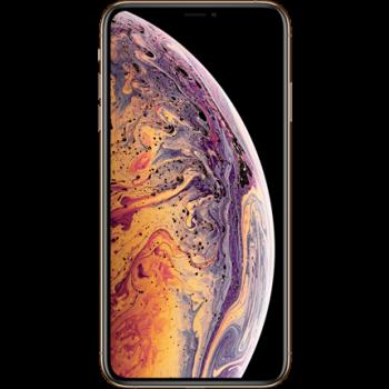 Apple iPhone XS 512GB Goud