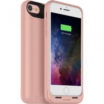 Mophie Juice Pack Air iPhone 7/8 Plus Rosé Goud