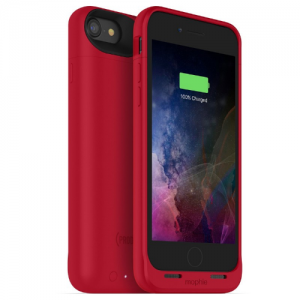 Mophie Juice Pack Air iPhone 7/8 Rood