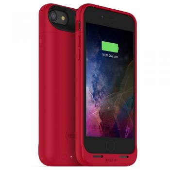 Mophie Juice Pack Air iPhone 7/8 Plus Rood