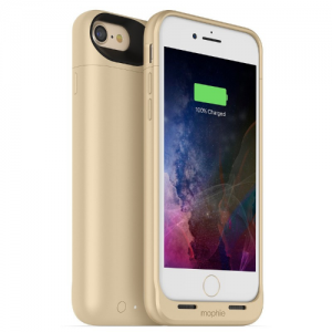 Mophie Juice Pack Air iPhone 7/8 Goud