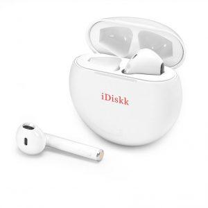 iDiskk Draadloze Airpods met oplaadcase