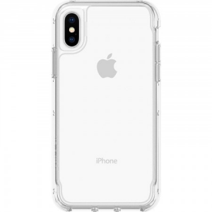 Apple iPhone X/Xs Griffin Survivor Clear