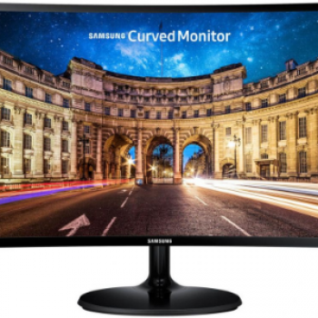 Samsung C24F390FHU Full HD Curved Monitor