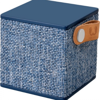 Fresh 'n Rebel Rockbox Cube Bluetooth Speaker Blauw