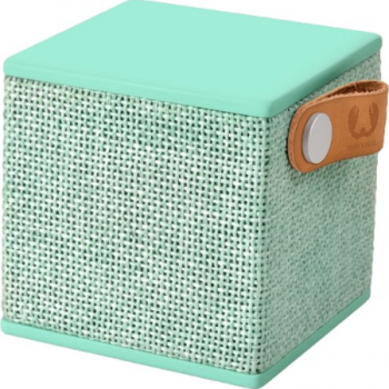 Fresh 'n Rebel Rockbox Cube Bluetooth Speaker Mintgroen