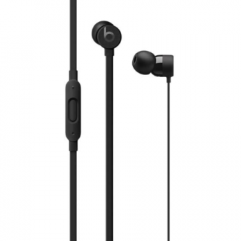 Beats urBeats3 Decade Collection Zwart