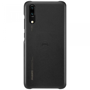 Huawei P20 Car Case Zwart