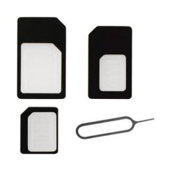 SIM-kaart Adapters