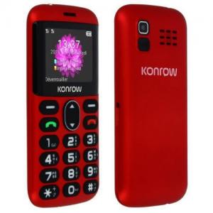 Konrow Senioren Mobiel